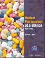 Medical Pharmacology at a Glance - ISBN 9781119548010