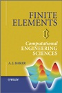 Finite Elements: Computational Engineering Sciences - ISBN 9781119940500