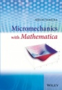 Micromechanics with Mathematica - ISBN 9781119945031