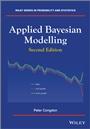 Applied Bayesian Modelling - ISBN 9781119951513