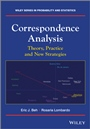 Correspondence Analysis: Theory, Practice and New Strategies - ISBN 9781119953241