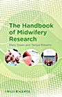 The Handbook of Midwifery Research - ISBN 9781405195102