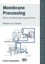 Membrane Processing: Dairy and Beverage Applications - ISBN 9781444333374