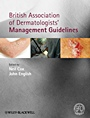 British Association of Dermatologists Management Guidelines - ISBN 9781444335521