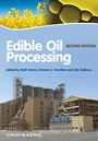 Edible Oil Processing - ISBN 9781444336849
