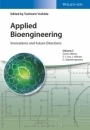 Applied Bioengineering: Innovations and Future Directions - ISBN 9783527340750