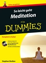 So leicht geht Meditation für Dummies - ISBN 9783527710423