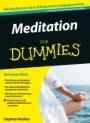Meditation für Dummies - ISBN 9783527710911