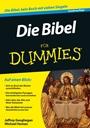 Die Bibel für Dummies - ISBN 9783527711390
