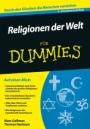 Religionen der Welt für Dummies - ISBN 9783527712144