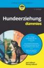 Hundeerziehung für Dummies - ISBN 9783527716104