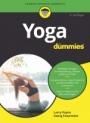 Yoga für Dummies - ISBN 9783527717071