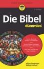 Die Bibel für Dummies - ISBN 9783527717521