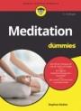 Meditation für Dummies - ISBN 9783527717811
